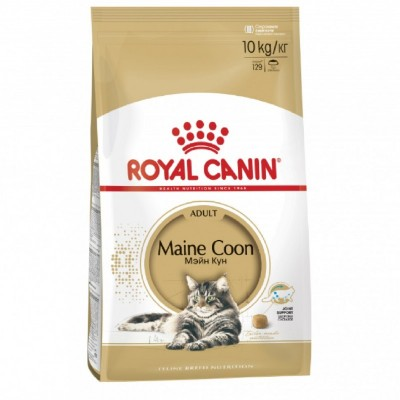Royal Canin Adult Maine Coon 10 кг