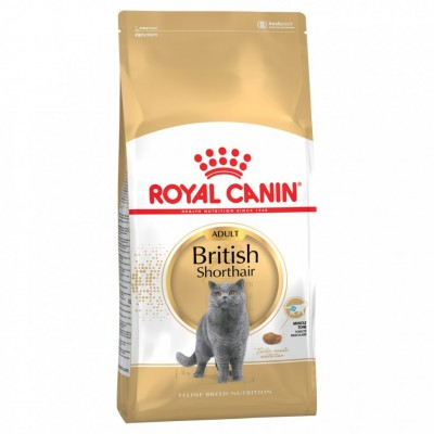 Royal Canin Adult British Shorthair 2 кг
