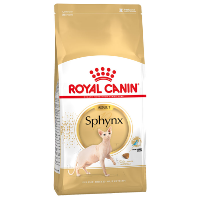 Royal Canin Adult Sphynx 2 кг