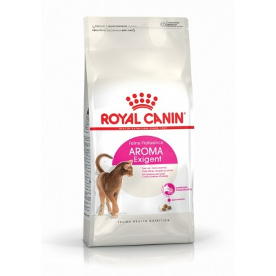 Royal Canin Exigent Aromatic 400 г