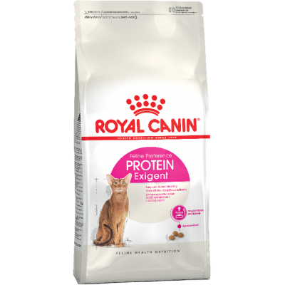 Royal Canin Exigent Protein Preference 400 г