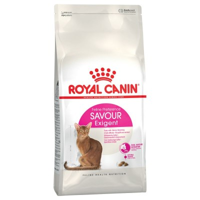 Royal Canin Exigent Savour Sensation 2 кг