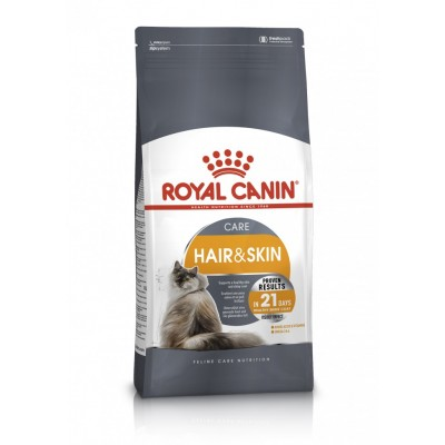 Royal Canin Hair & Skin Care 400 г