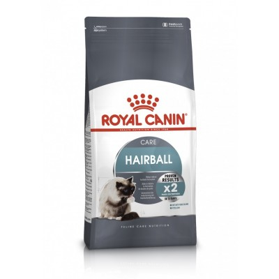 Royal Canin Hairball Care 400 г