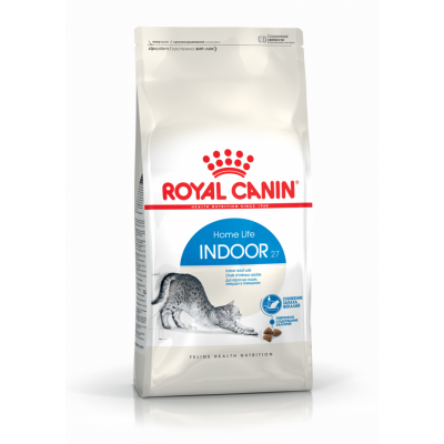 Royal Canin Indoor 27 400 г