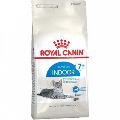 Royal Canin Indoor 7+ 400 г