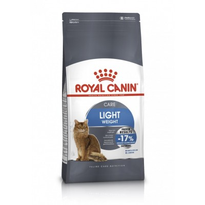Royal Canin Light Weight Care 400 г