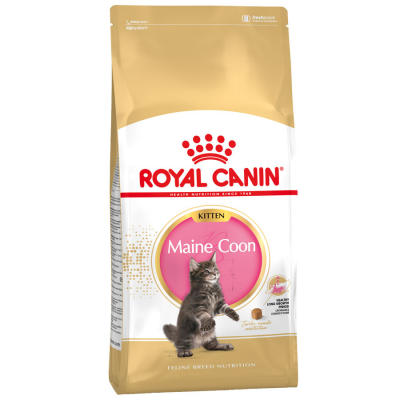 Royal Canin Maine Coon Kitten 400 г