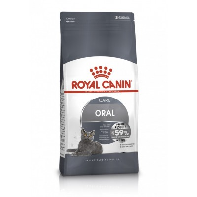 Royal Canin Oral Care 8 кг
