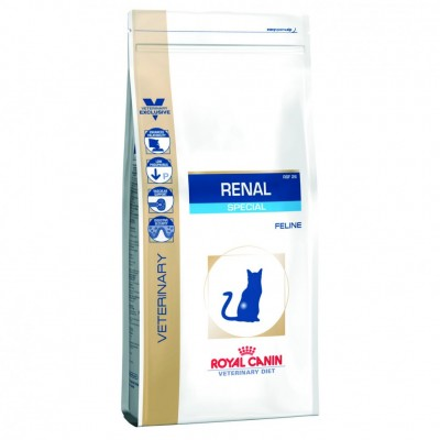 Royal Canin Renal Feline Special 500 г