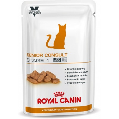 Royal Canin Senior Consult Stage 2 100 г