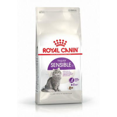 Royal Canin Sensible 33 10 кг