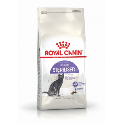 Royal Canin Sterilised 4 кг