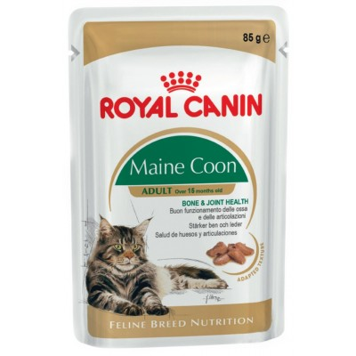 Royal Canin Maine Coon Adult 85г
