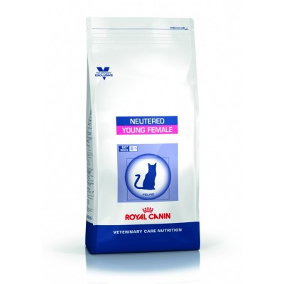 Royal Canin Young Female S/O 1.5 кг