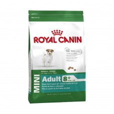 Royal Canin Mini Adult 8+ 2 кг