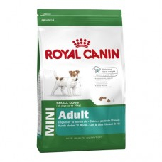 Royal Canin Mini Adult 2 кг