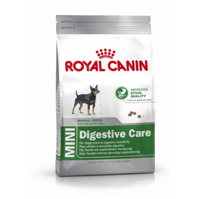 Royal Canin Mini Digestive Care 800 г