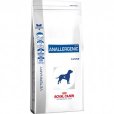 Royal Canin Anallergenic Canine 8 кг