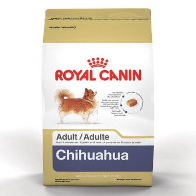Royal Canin Chihuahua Adult 1,5 кг