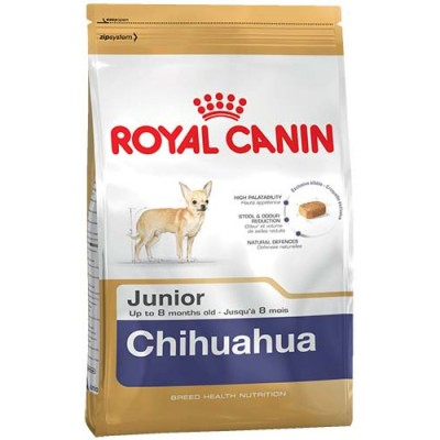Royal Canin Chihuahua Junior 500 г