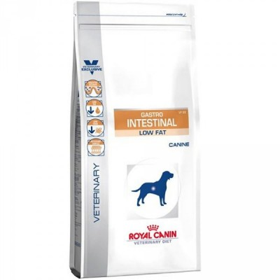 Royal Canin Gastro Intestinal Low Fat Canine 1,5 кг