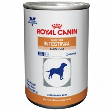 Royal Canin Gastro Intestinal Low Fat Canine Cans 410 г