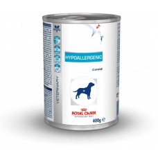 Royal Canin Hypoallergenic Canine Cans 400 г