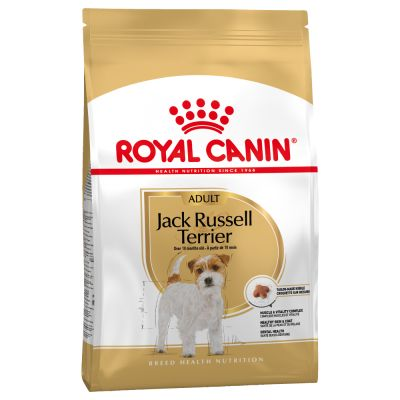 Royal Canin Jack Russel Adult 1,5 кг
