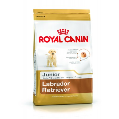 Royal Canin Labrador Junior 12 кг