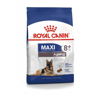 Royal Canin Maxi Ageing 8+ 15 кг