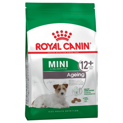 Royal Canin Mini Ageing 12+ 800 г