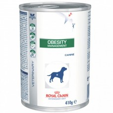Royal Canin Obesity Canine Cans 410 г