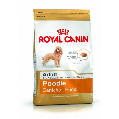 Royal Canin Poodle Adult 1,5 кг