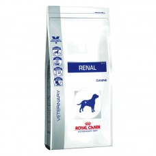 Royal Canin Renal Canine 2 кг