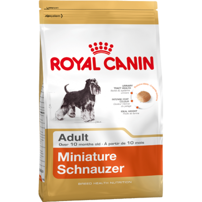 Royal Canin Schnauzer Adult 7,5 кг
