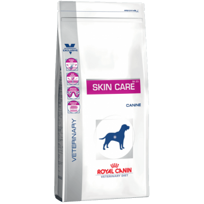 Royal Canin Skin Care Adult Canine 12 кг