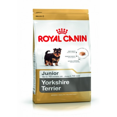 Royal Canin Yorkshire Junior 7,5 кг